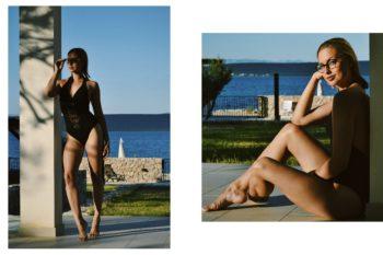 .dievča z pláže & eyerim