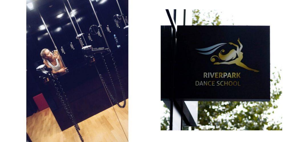 .feel the rhythm again II. (Riverpark Dance School)