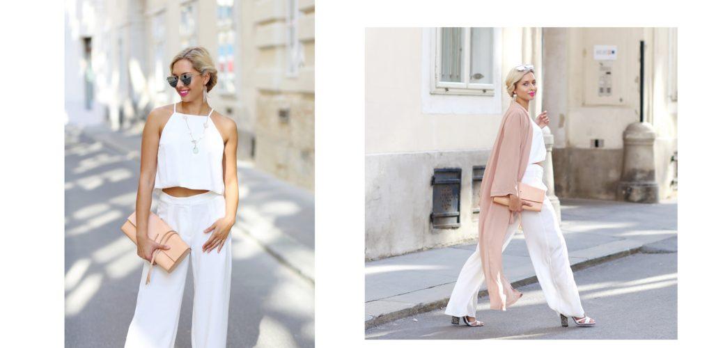 .biela elegancia & Sylvie Majerová