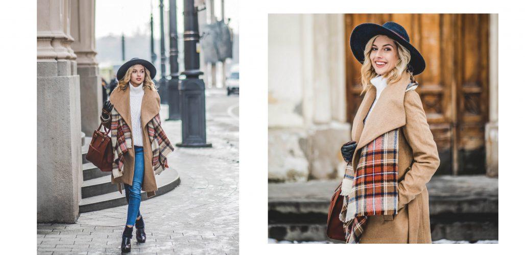 .outfit na bežný deň & klobúky