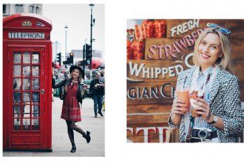 .s F&F v Londýne & kolekcia AW17