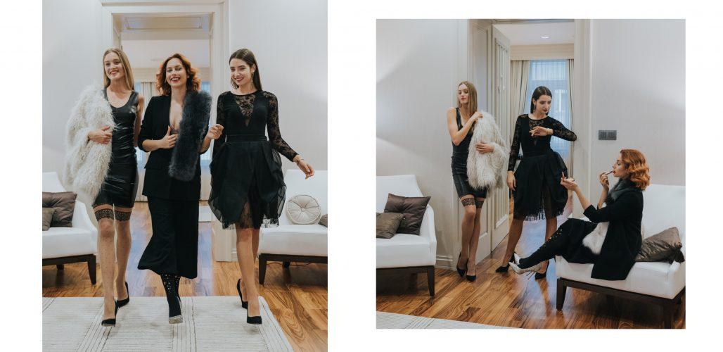 .kolekcia Simona Krainová & Bepon